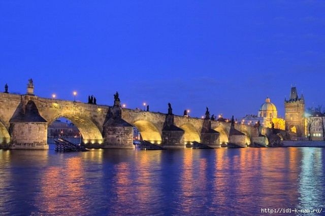 туры туристические путевки в Чехию от Юго-Стар