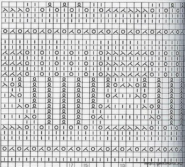 красивые узоры (4) (600x542, 287Kb)