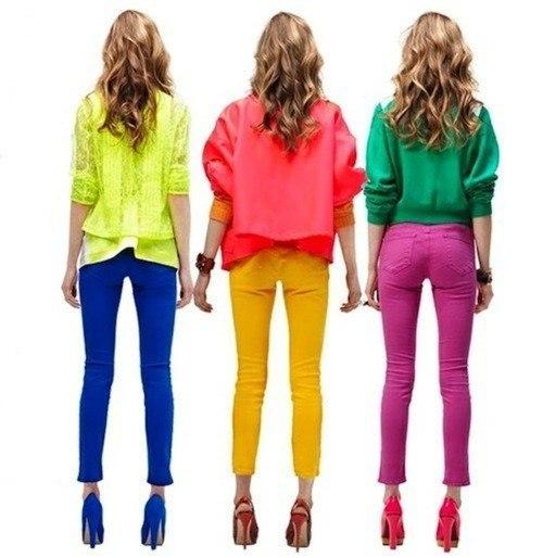 Как стильно одеваться, советы от UWomen (5) (500x514, 182Kb)