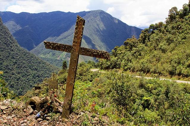 дорога сметри в боливии 2 (640x426, 487Kb)