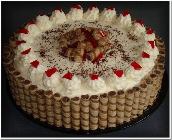 торт нежность (604x493, 72Kb)