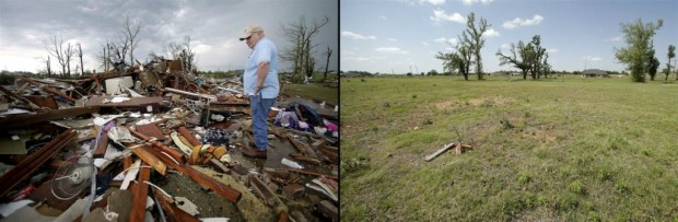 последствия торнадо фото 2 (620x203, 139Kb)