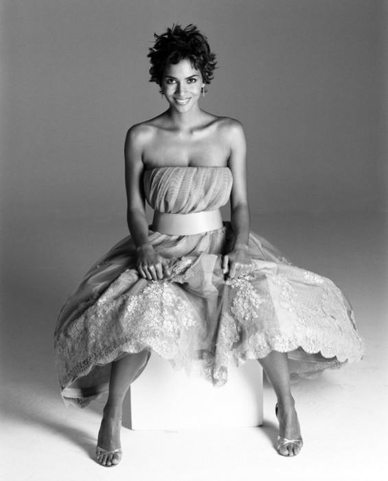 Холли Берри (Halle Berry). 20 фото Фируза Захеди (Firooz Zahedi)