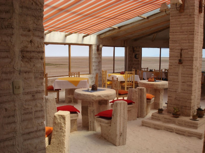 соляной отель Palacio de sal боливия 5 (700x525, 359Kb)