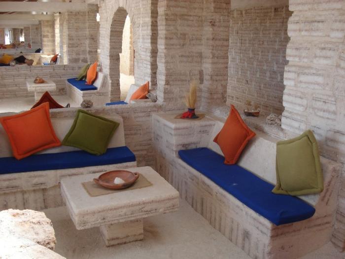 соляной отель Palacio de sal боливия 8 (700x525, 334Kb)