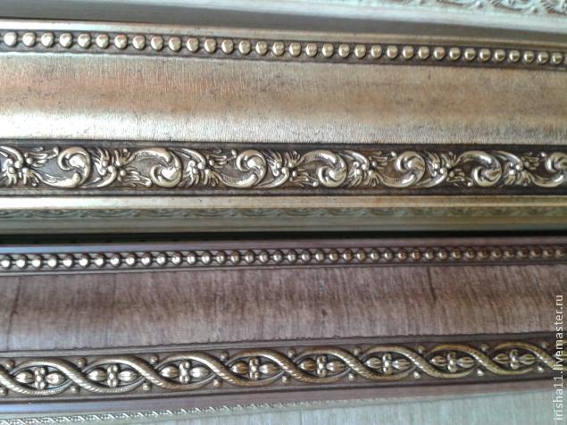 Baldosas de yeso chimenea ajuste floral hecho en casa (17) (635x476, 240Kb)
