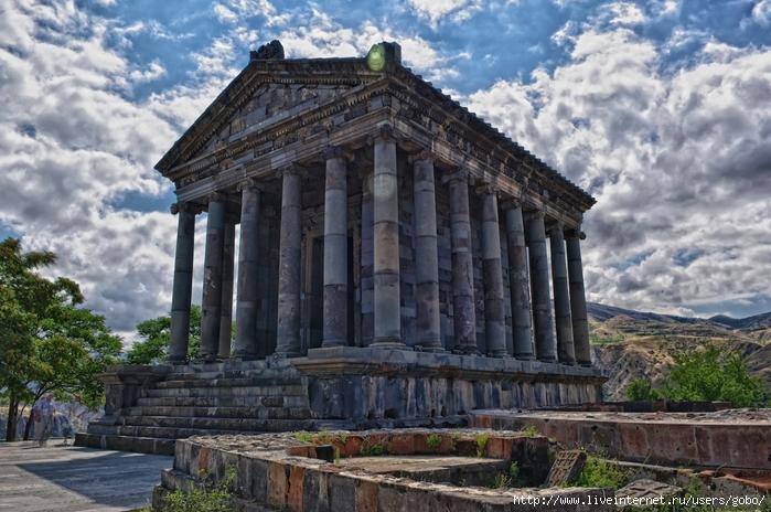 Туризм может стать опорой армянской экономики - министр туризма Ливана
