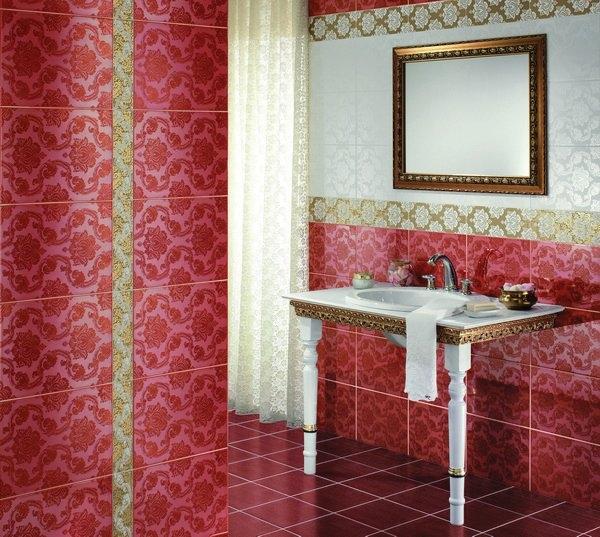 Элитная плитка для ванной от компании Johnson-Tiles (8) (600x537, 232Kb)