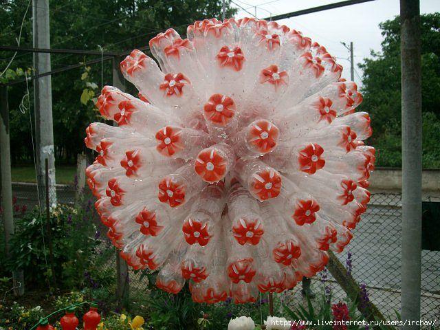 Цветы из лент своими руками как делать