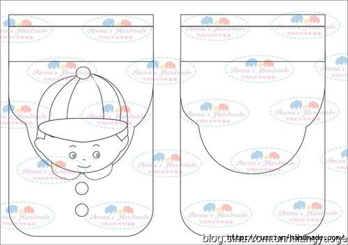 Лоскутное шитье. Детские кошельки и сумочки (10) (500x353, 95Kb)