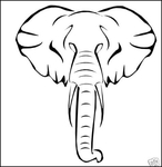 Превью 85977635_large_Elephant_stencil (476x489, 64Kb)