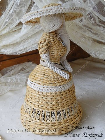 Очень красивые плетенки из газет от Марии Калининград (46) (360x480, 166Kb)