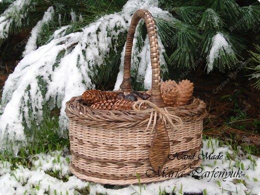 Очень красивые плетенки из газет от Марии Калининград (70) (520x390, 228Kb)