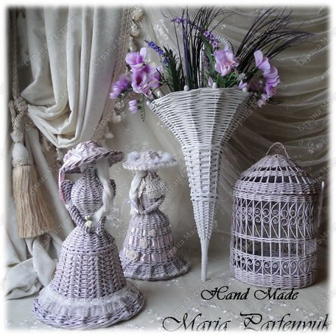Очень красивые плетенки из газет от Марии Калининград (99) (480x480, 206Kb)