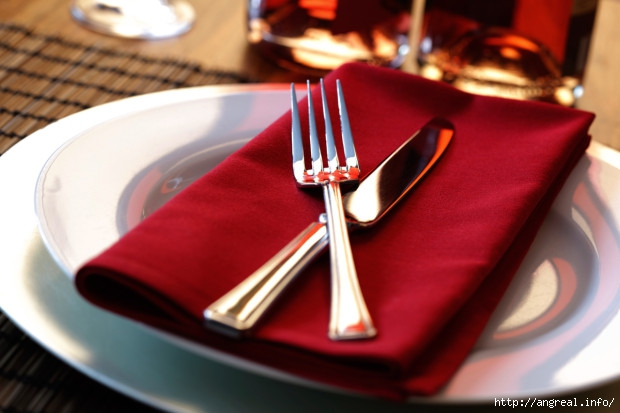Ресторанный этикет и его правила