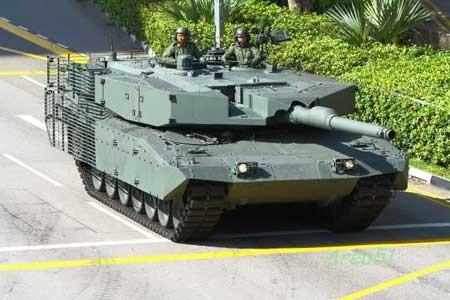 Немецкий танк (450x300, 43Kb)