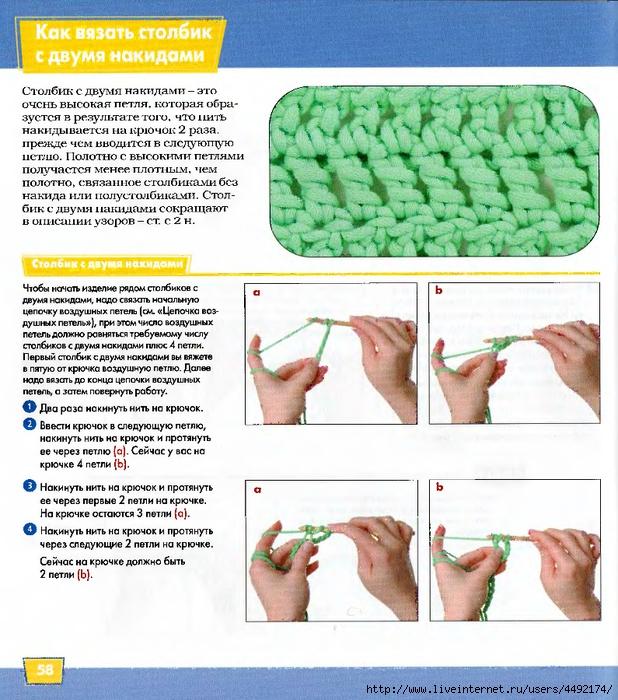 Для чего необходимы образцы вязания