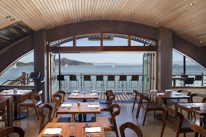 красивый ресторан фото 2 (700x466, 449Kb)