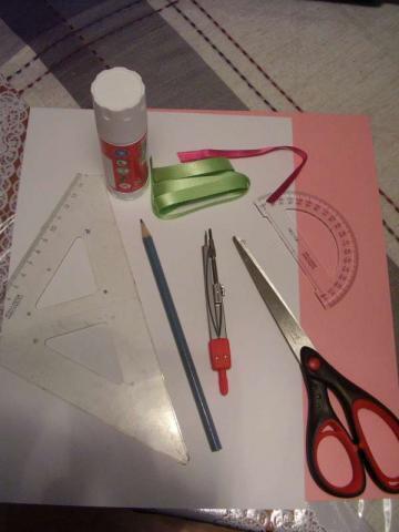Для творчества с детьми. Ваза с цветами из бумаги (18) (360x480, 89Kb)