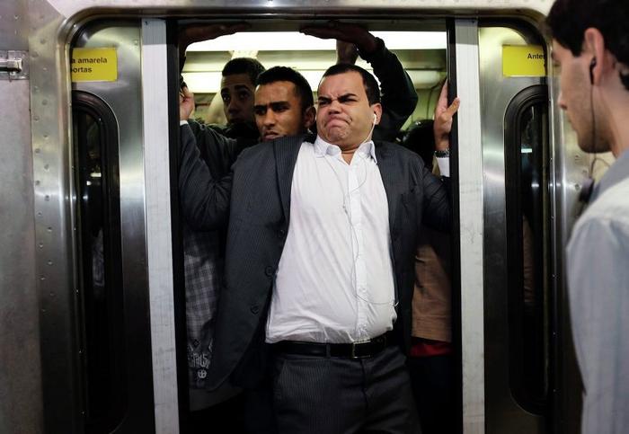 метро в час пик фото2 (700x483, 255Kb)
