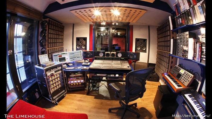 музыкальное оборудование (700x393, 277Kb)