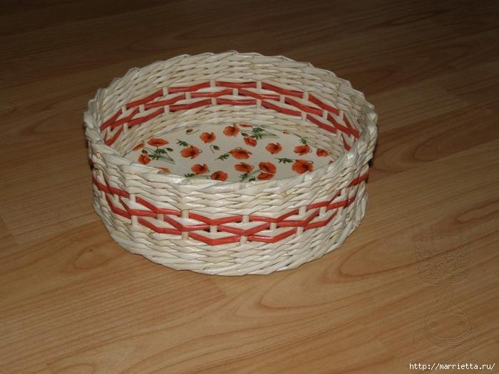 Мастер-класс плетения корзинки (2) (700x525, 249Kb)