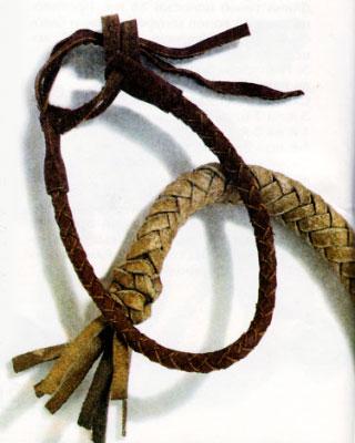 Инструкция Плетения Кожи