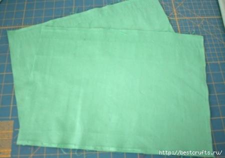 Дизайнерская подушка своими руками (6) (450x316, 85Kb)