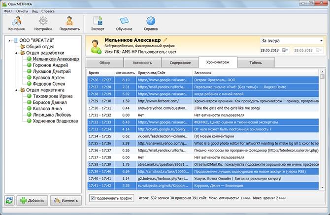 отчет хронометраж для детального рабочего дня (670x437, 262Kb)