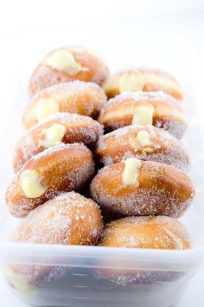 Пончики с лимонным кремом (402x604, 45Kb)