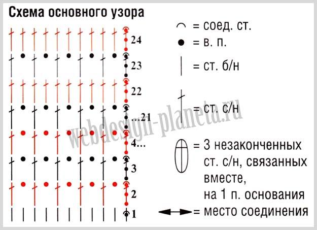cvetnoj-top-krjuchkom-shema (625x453, 175Kb)