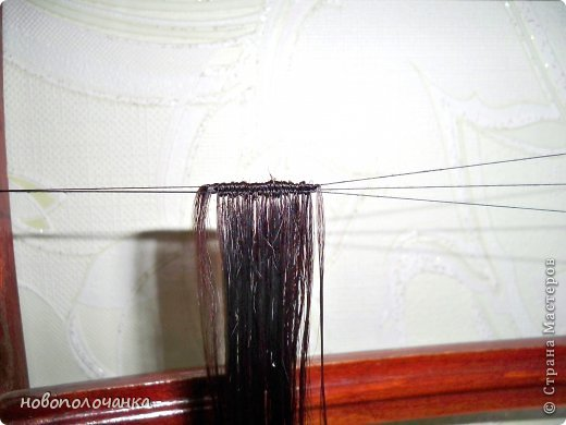 Схемы плетение трессов