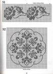 ������ 101 Filet Crochet Charts 35 (499x700, 349Kb)