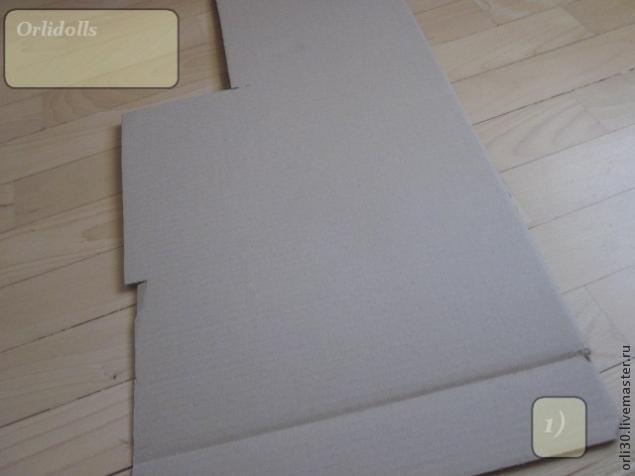 Упаковка своими руками. Коробочка ПРОВАНС из картона (2) (635x476, 88Kb)