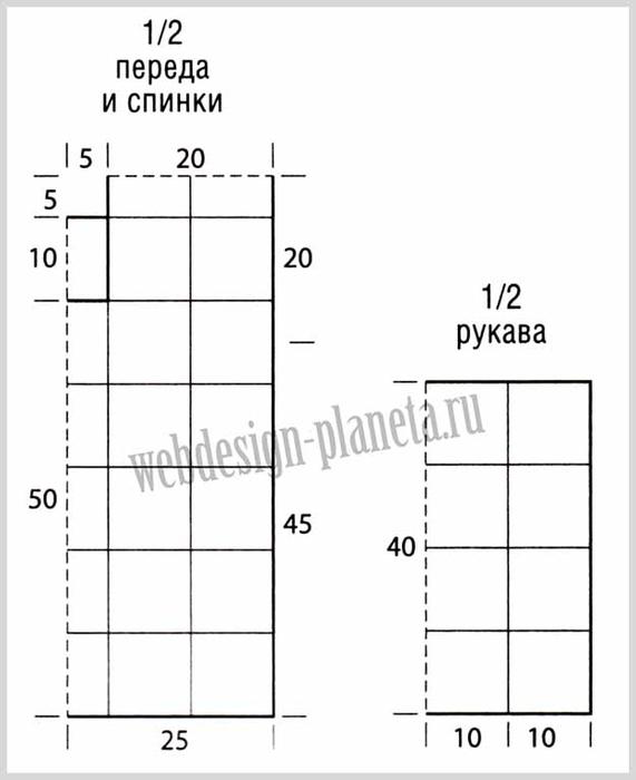 belyj-kruzhevnoj-pulover-krjuchkom-vykrojka (571x700, 88Kb)
