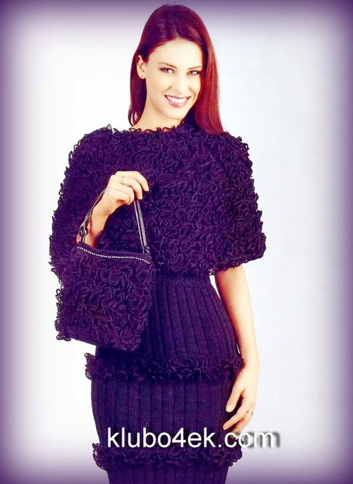 вечерние платья зайцев 2012