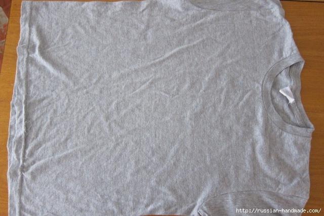 Коврики и подушки из старых футболок (27) (640x427, 176Kb)