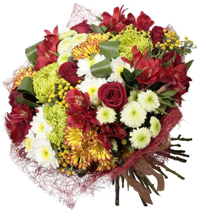 цветы доставка москва 18 (665x700, 330Kb)