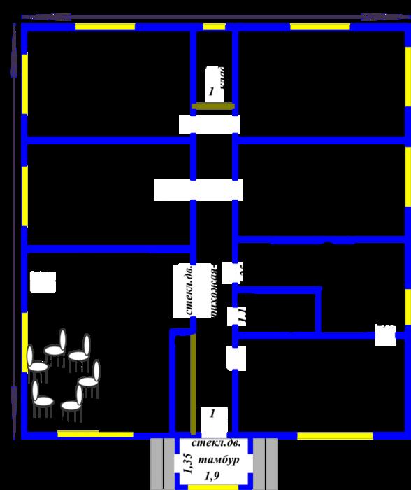 термобельем Ухаживать проект одноэтажного дома 9на 12 с четырьмя спальнями активная
