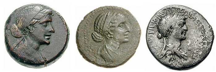 05-Cleopatra_VII_on_coins (700x235, 161Kb)