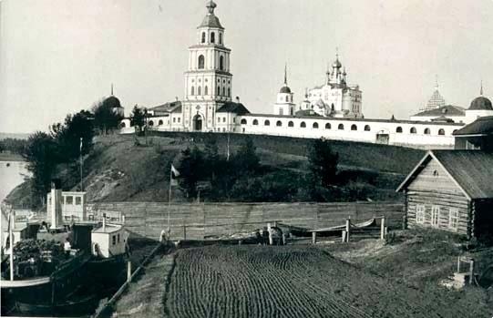 Веркольский_монастырь._Конец_XIX_века (541x349, 49Kb)