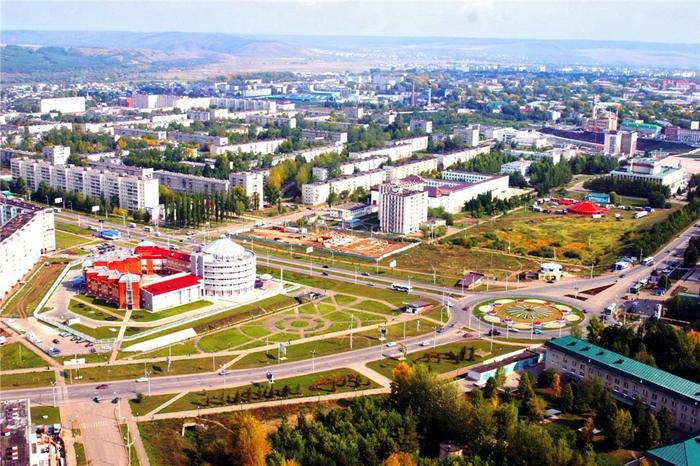 Альметьевск Блатной город, город богачей, нефтяная столица Тата