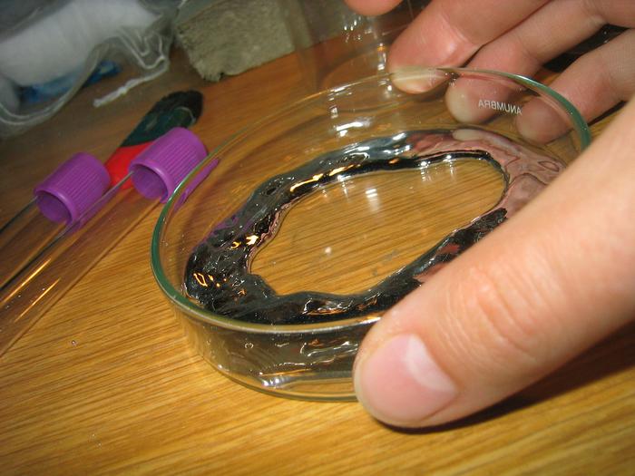 Галлий металл своими руками