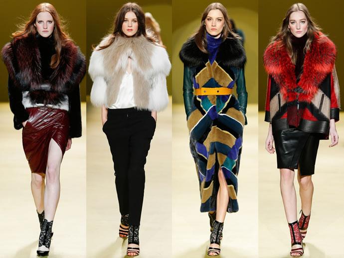 Зимние Одежды 2014
