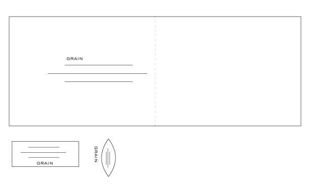 ЖЕЛУДИ из креповой бумаги. Шаблон и мастер-класс (2) (616x380, 11Kb)