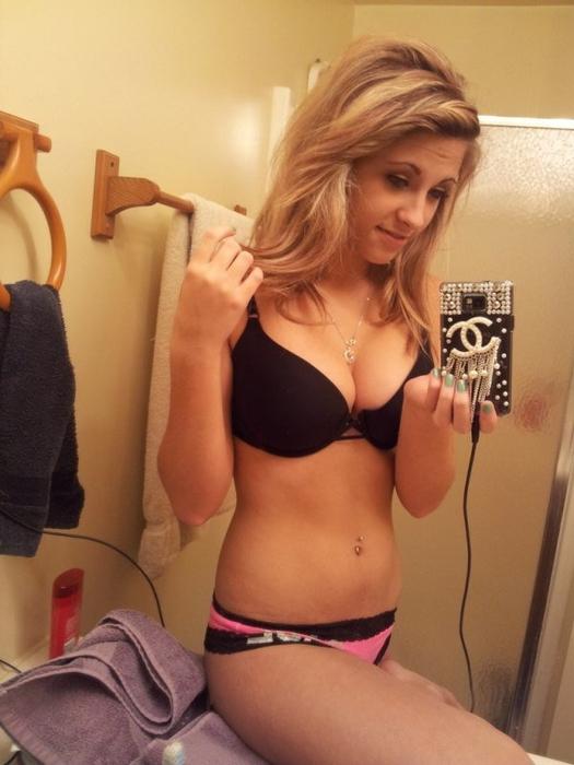 секси девушки с красивой грудью