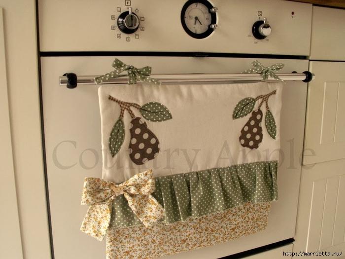 сшить кухонное полотенце (5) (700x525, 238Kb)