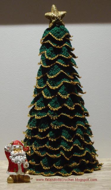 ГЎrvore de natal em crochГЄ zig-zag dez 2007 004ass (375x640, 209Kb)