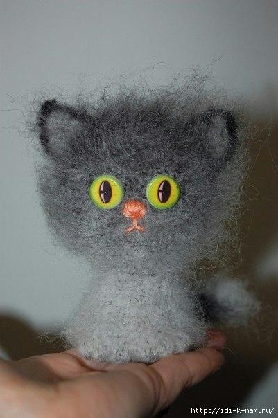 как сделать глаза для куклы, как сделать кукольные глазки Хьюго Пьюго,