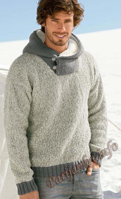 mod870_cr14_15bdfпариж муж пулов с капюш. (425x700, 99Kb)